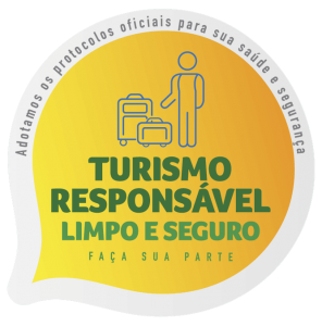 turismo responsavel limpo e seguro